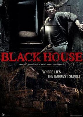 Black House (2007/de Terra Shin)