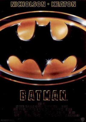 Batman (1989/de Tim Burton)