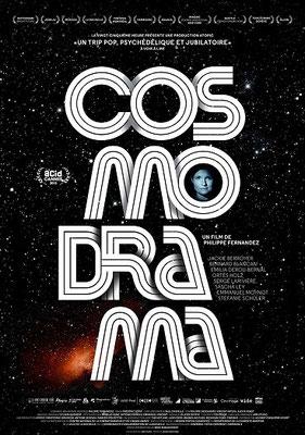 Cosmodrama (2015/de Philippe Fernandez)