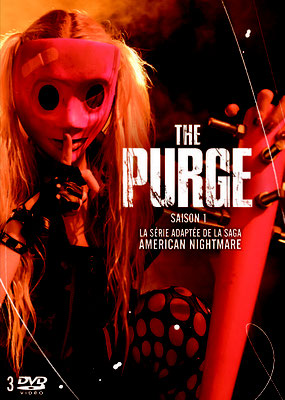 The Purge - Saison 1