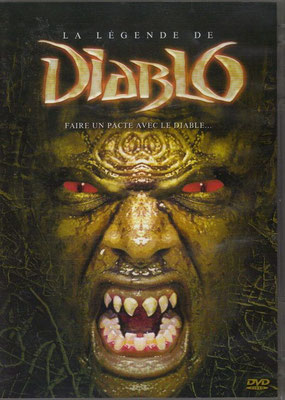 La Légende De Diablo (2003/de Robert Napton)