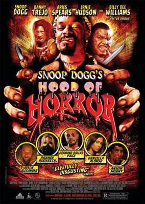Hood Of Horror