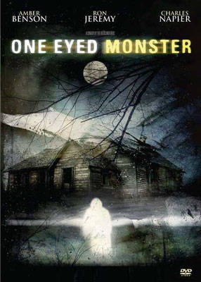 One Eyed Monster (2008/de Adam Fields)