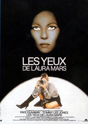 Les Yeux De Laura Mars (1978/de Irvin Kershner)
