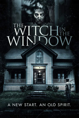 The Witch In The Window (2018/de Andy Mitton)
