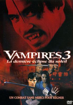 Vampires 3 - La Dernière Eclipse Du Soleil