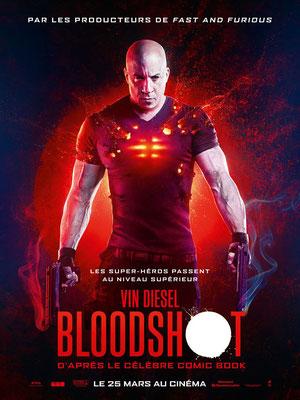 Bloodshot (2020/de Dave Wilson)