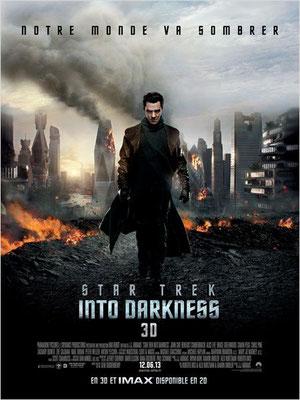 Star Trek - Into Darkness