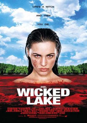 Wicked Lake (2008/de Zach Passero)