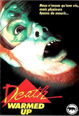 Death Warmed Up (1984/de David Blyth)