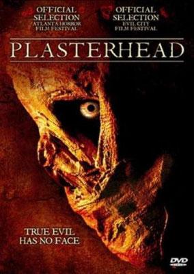 Plasterhead (2006/de Kevin Higgins)