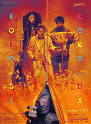 Koko-Di Koko-Da (2019/de Johannes Nyholm)