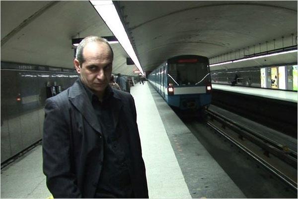 Vampires de Vincent Lannoo - 2010 / Comédie - Horreur