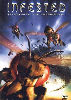 Infested - L'Invasion Des Insectes Tueurs