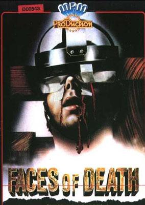 Face A La Mort (1978/de John Alan Schwartz)