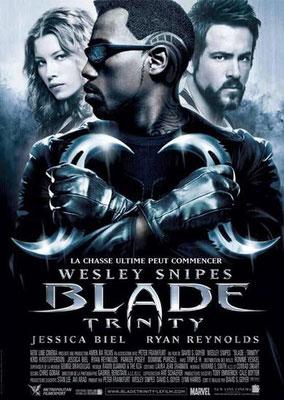 Blade Trinity (2004/de David Goyer)