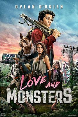 Love And Monsters (2020/de Michael Matthews)