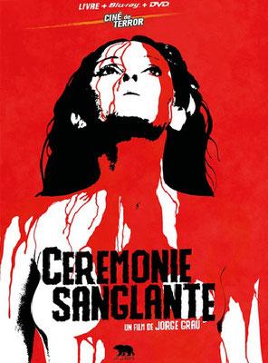 Cérémonie Sanglante (1973/de Jorge Grau)