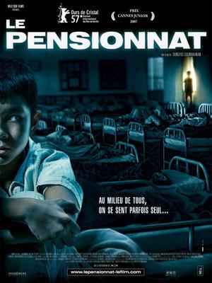Le Pensionnat