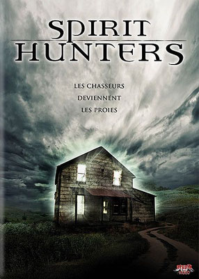 Spirit Hunters (2011/de J.P. Pierce)