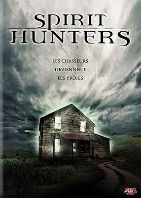 Spirit Hunters (2011/de J.P. Pierce)
