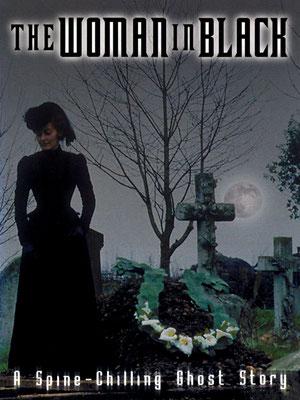 The Woman In Black (1989/de Herbert Wise)