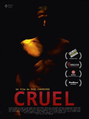 Cruel (2017/de Eric Cherrière)