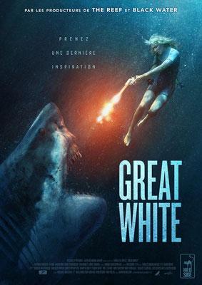 Great White (2021/de Martin Wilson)