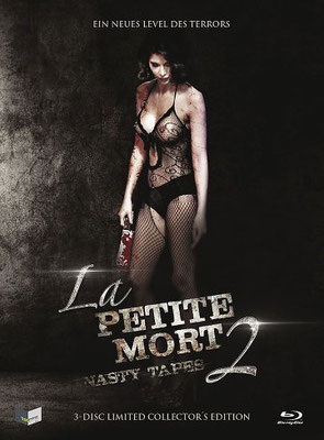 La Petite Mort 2 (2014/de Marcel Walz)