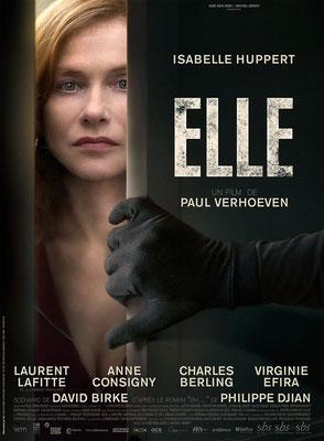 Elle (2016/de Paul Verhoeven)