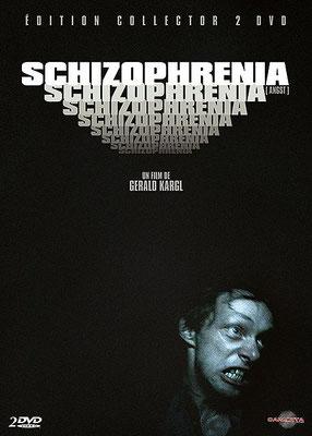 Schizophrenia (1983/de Gerard Kargl)