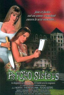 Psycho Sisters (1998/de Pete Jacelone, Sal Longo & Gary Whitson)