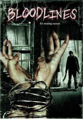 Bloodlines (2007/de Stephen Durham)