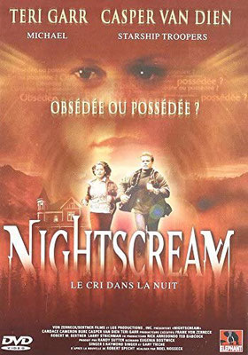 Nightscream - Le Cri Dans La Nuit (1997/de Noel Nosseck)