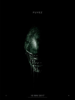 Alien - Covenant (2017/de Ridley Scott)