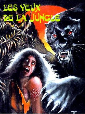 Les Yeux De La Jungle (1978/de Lee Madden)