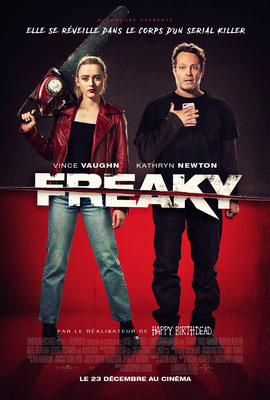 Freaky (2020/de Christopher Landon)