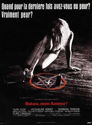 Satan, Mon Amour!