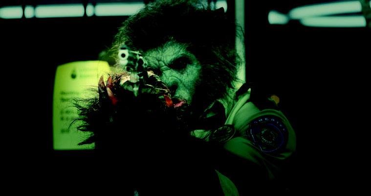 WolfCop de Lowell Dean - 2014 / Comédie Horreur