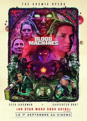 Blood Machines (2019/de Seth Ickerman)