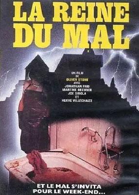 La Reine Du Mal (1974/de Oliver Stone)
