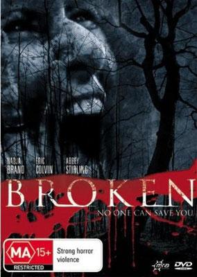 Broken (2006/de Simon Boyes & Adam Mason)