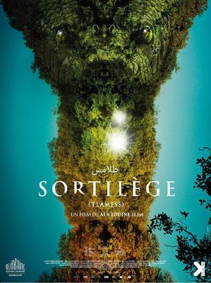 Sortilège (2019/de Ala Eddine Slim)