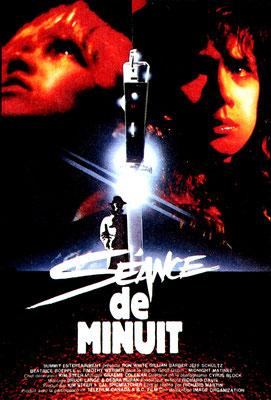 Séance De Minuit (1989/de Richard Martin)