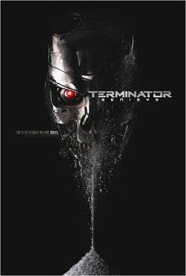 Terminator - Genisys (2015/de Alan Taylor)