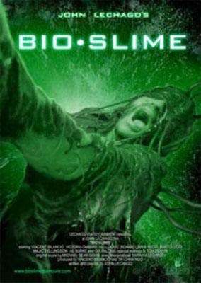 Bio.Slime (2008/de John Lechago)