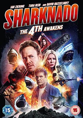 Sharknado 4 (2016/de Anthony C. Ferrante)