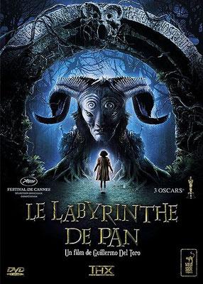 Le Labyrinthe De Pan
