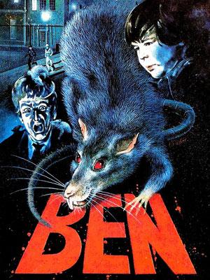 Ben (1972/de Phil Karlson)