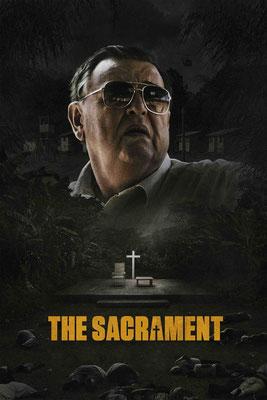 The Sacrament (2013/de Ti West)